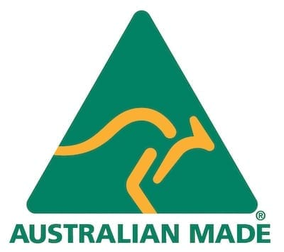 AUSTRALIAN MADE LOGO - Killapilla Organic Pillows Australia