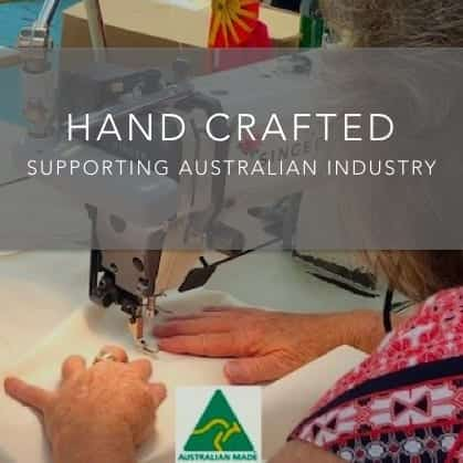 Hand Crafted Pillows supporting Australian Industry - Killapilla Home Page
