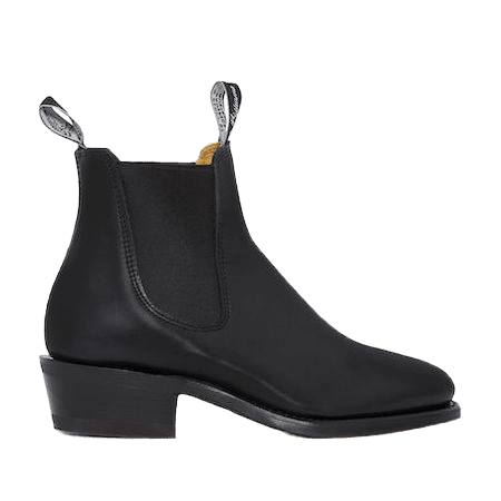 RM Williams Ladies Yearling Boot - Simon Martin Whips-2