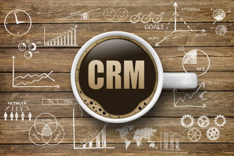 The best small business crm blog image eBuilt Business