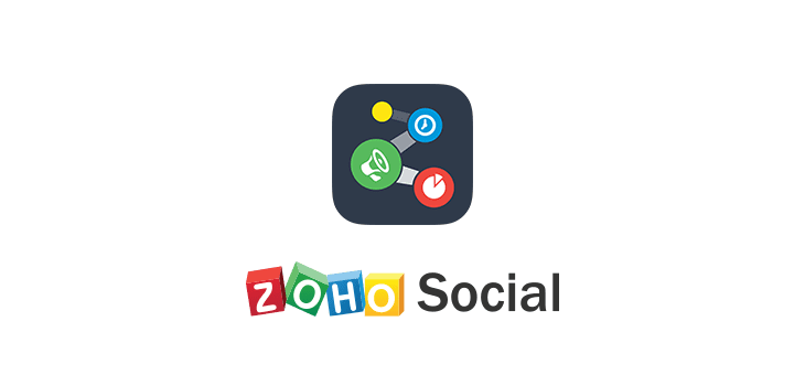 Zoho Social - eBuilt Business