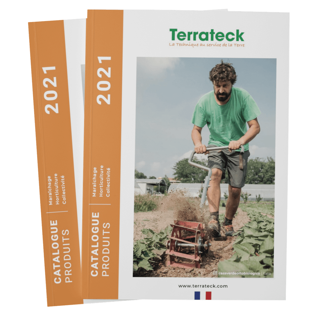 Terrateck 2021 Product Catalogue out now